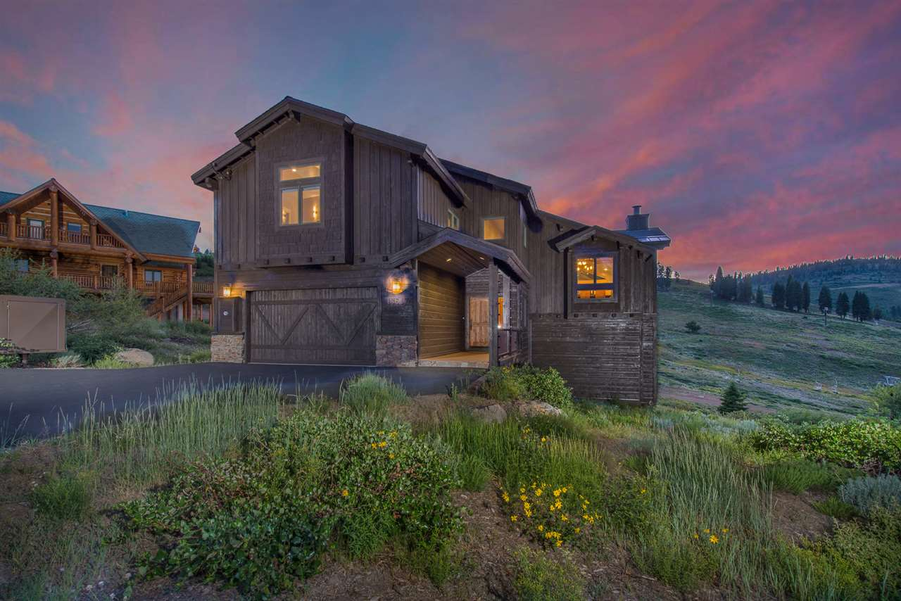 Image for 13617 Skislope Way, Truckee, CA 96161