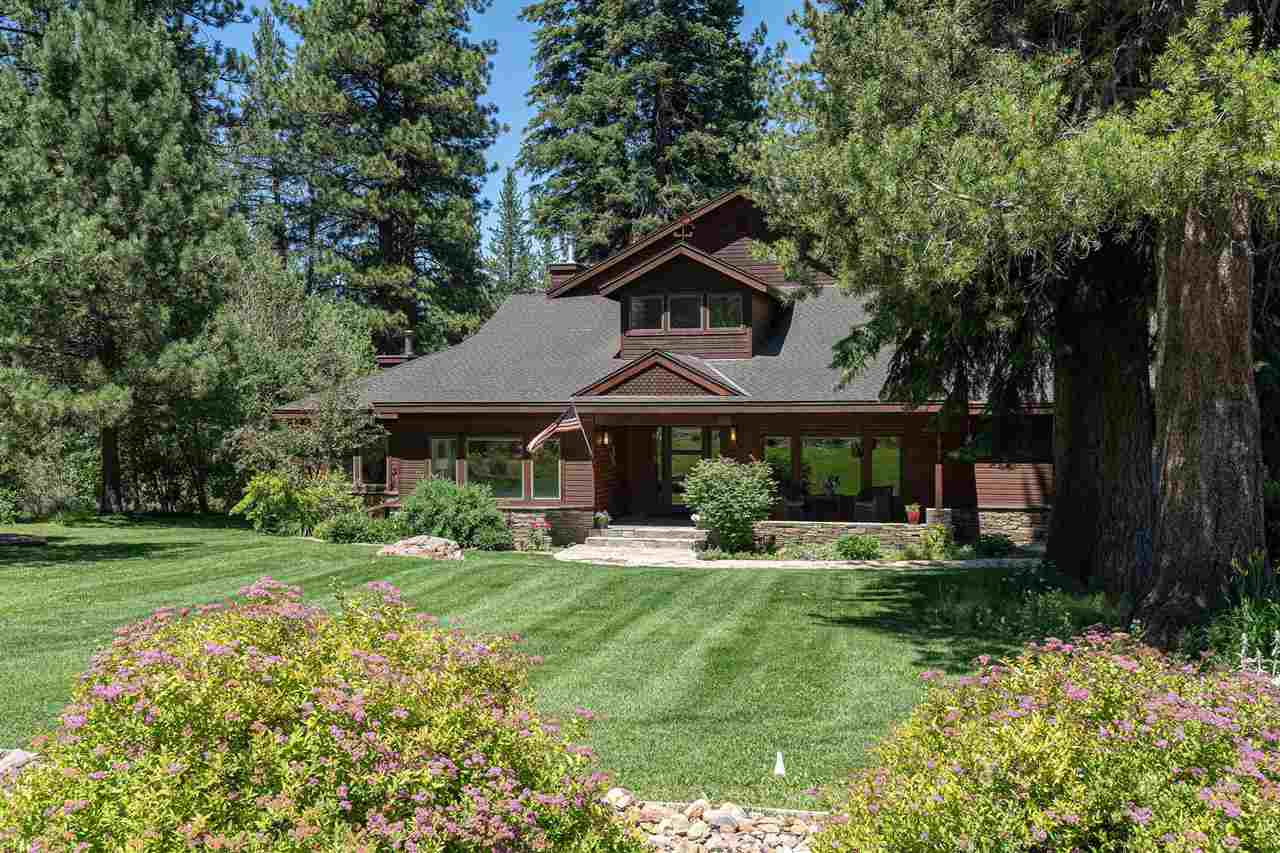 Image for 10741 Silver Spur Drive, Truckee, CA 96161