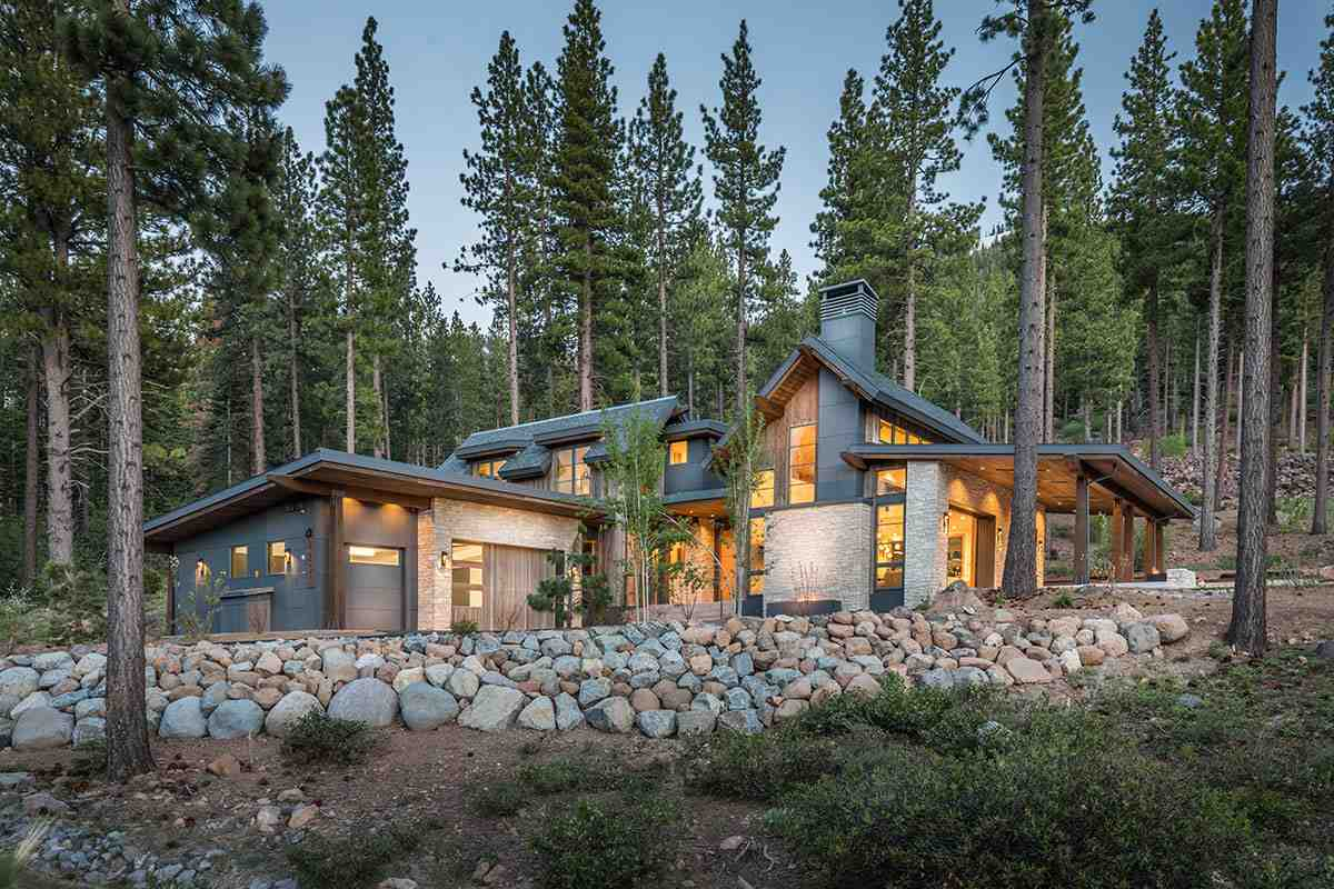 Image for 8238 Ehrman Drive, Truckee, CA 96161