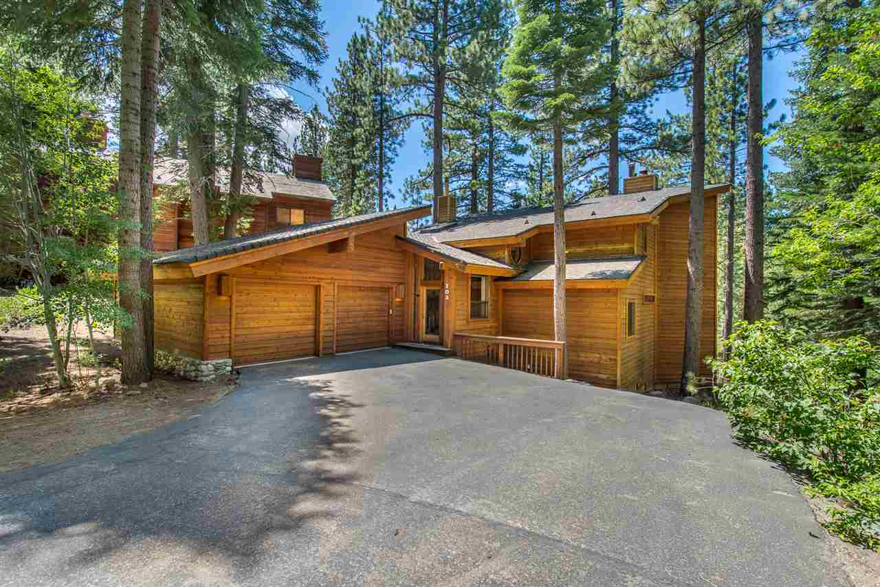 Image for 103 Basque, Truckee, CA 96161