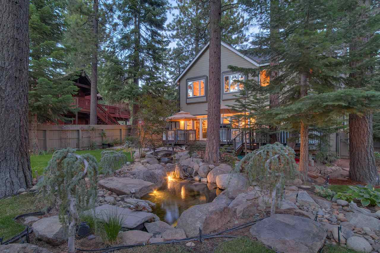 Image for 145 Observation Drive, Tahoe City, CA 96145