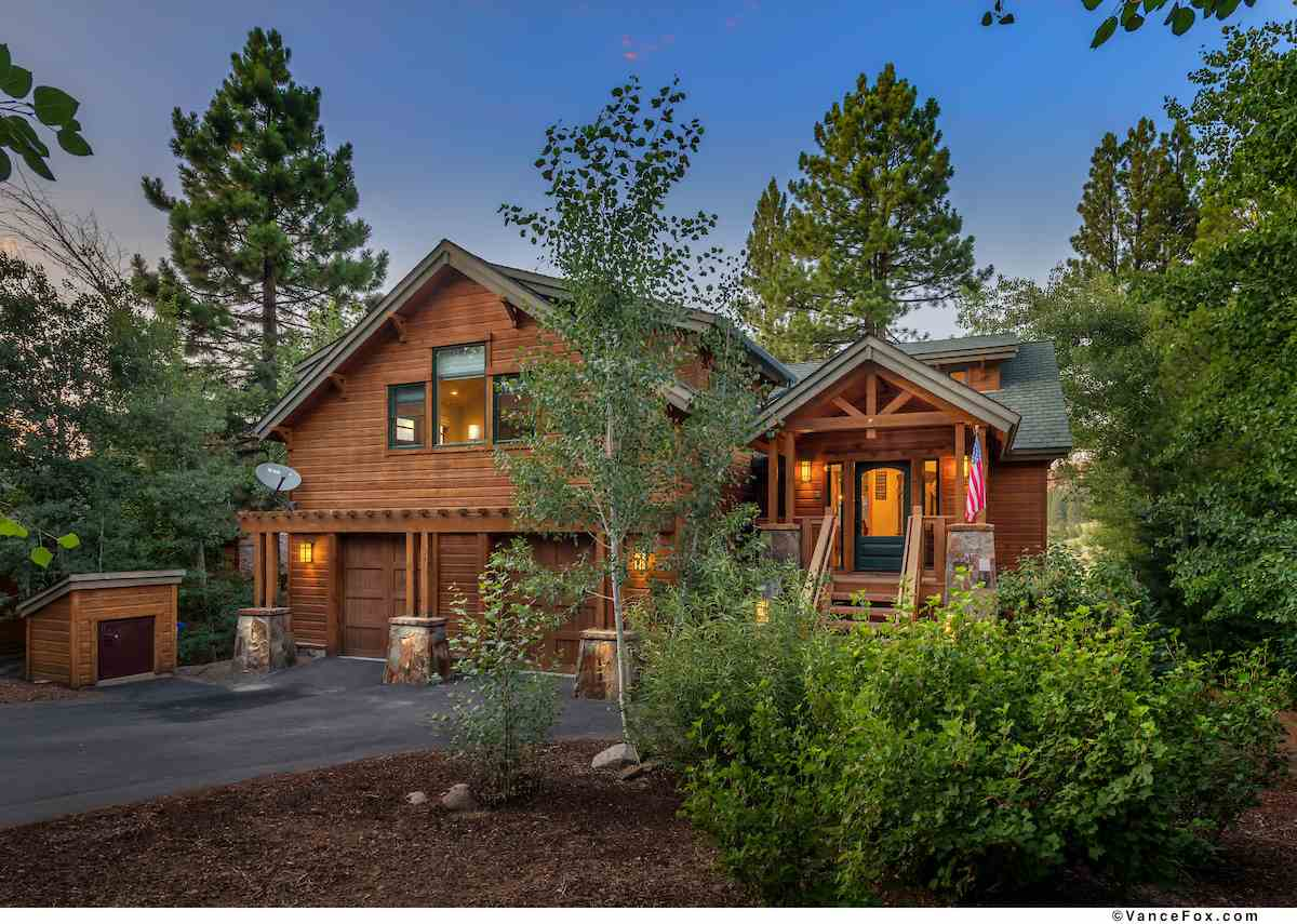 Image for 196 Basque, Truckee, CA 96161