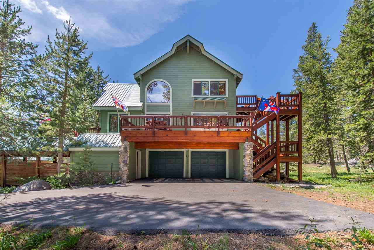 Image for 4133 Donner Drive, Soda Springs, CA 95728