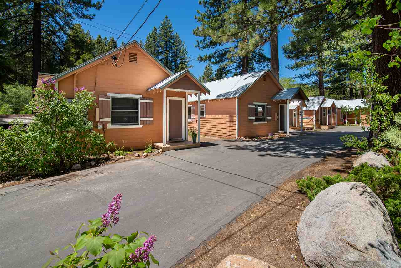 Image for 2815 Lake Forest Road, Tahoe City, CA 96145