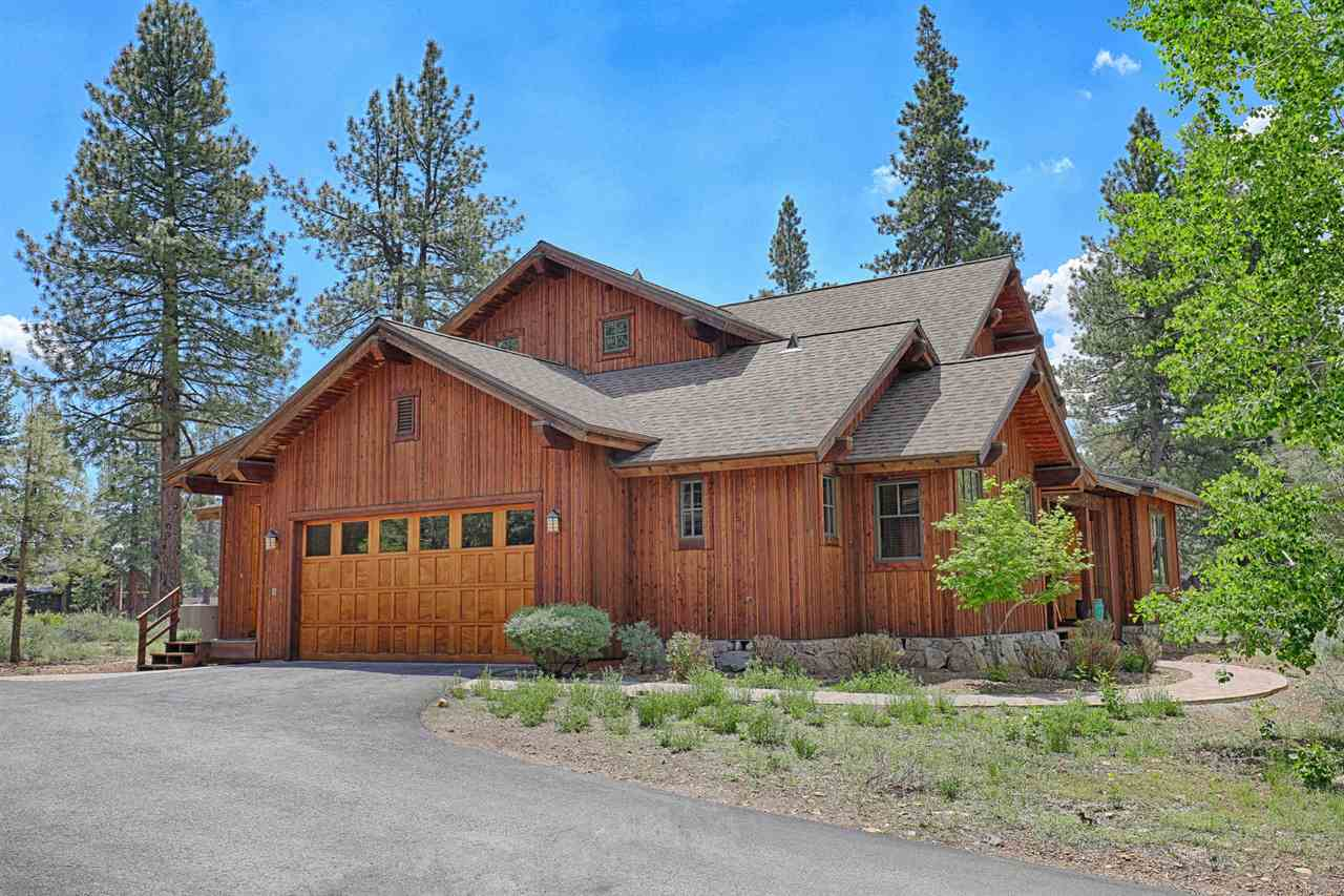 Image for 12445 Lookout Loop, Truckee, CA 96161