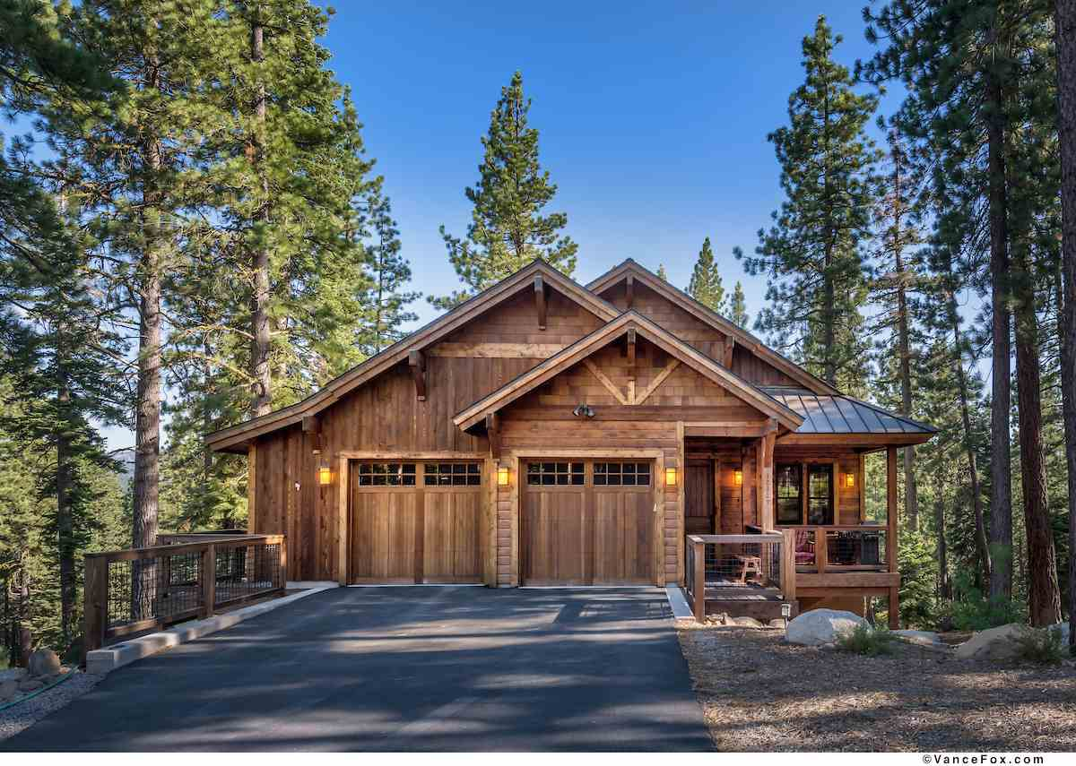 Image for 12137 Lamplighter Way, Truckee, CA 96161