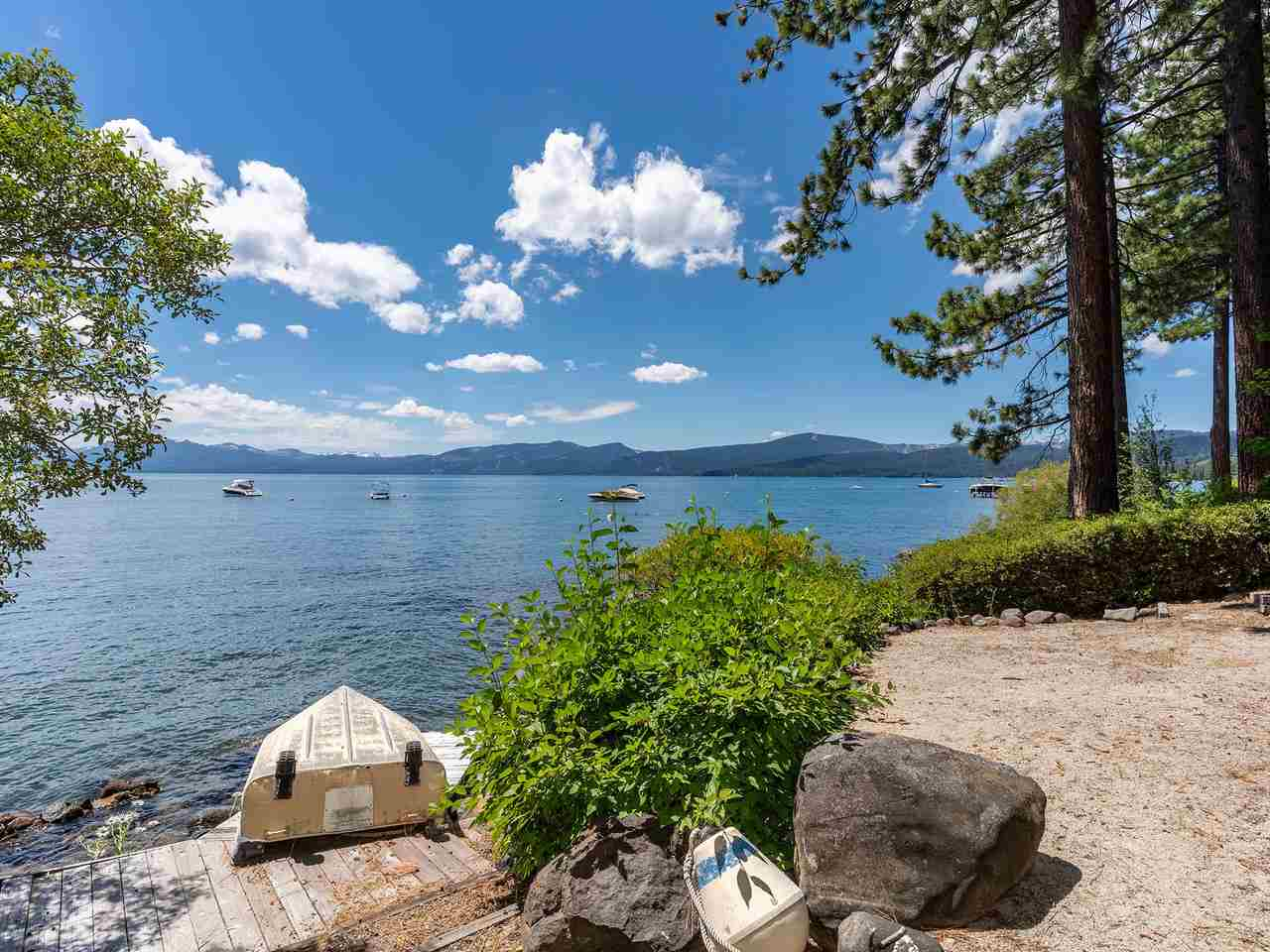 Image for 3360 Edgewater Drive, Tahoe City, CA 96145