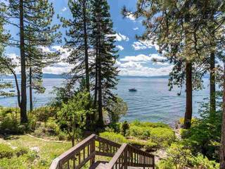 Listing Image 3 for 3360 Edgewater Drive, Tahoe City, CA 96145