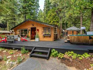 Listing Image 5 for 2560 Rustic Lane, Tahoe City, CA 96145