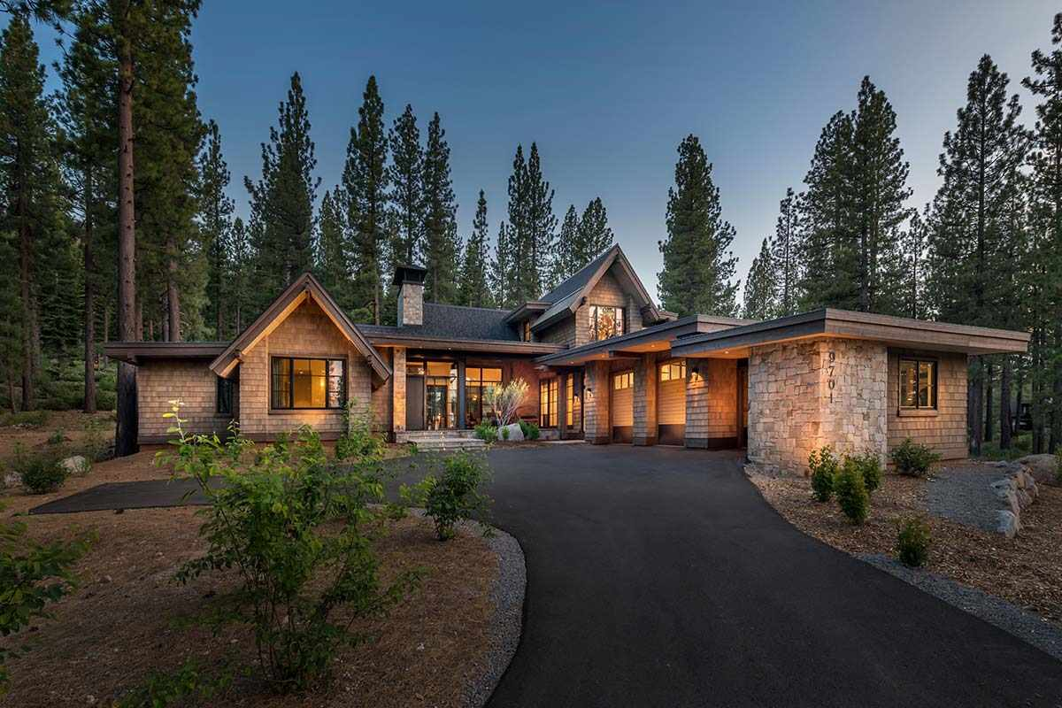 Image for 9701 Hunter House Drive, Truckee, CA 96161