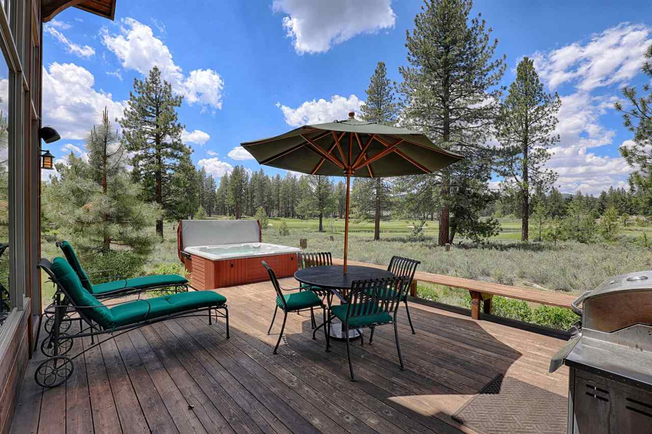 Image for 12298 Frontier Trail, Truckee, CA 96160