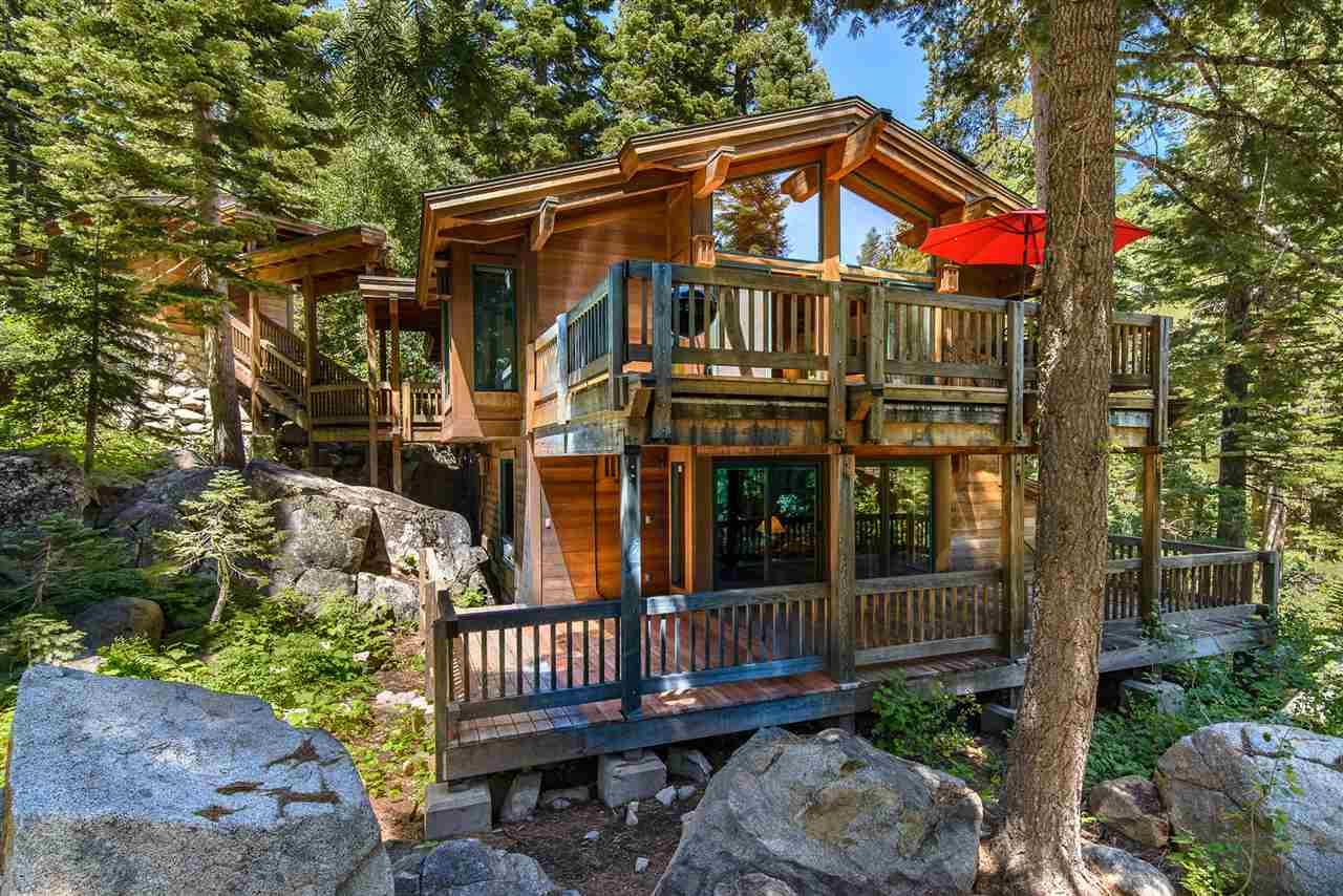 Image for 2181 Bear Creek Drive, Alpine Meadows, CA 96146