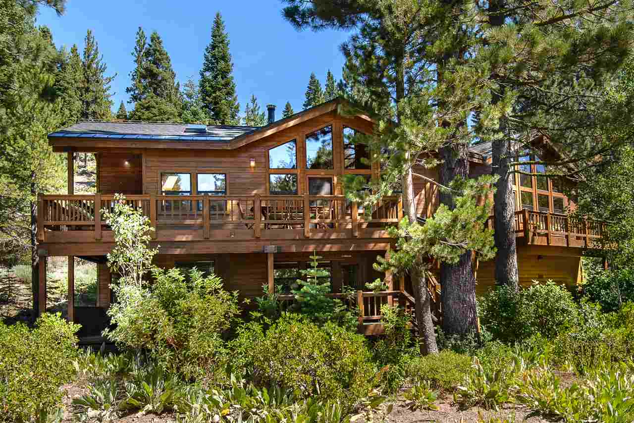 Image for 1450 Beaver Dam Trail, Alpine Meadows, CA 96146