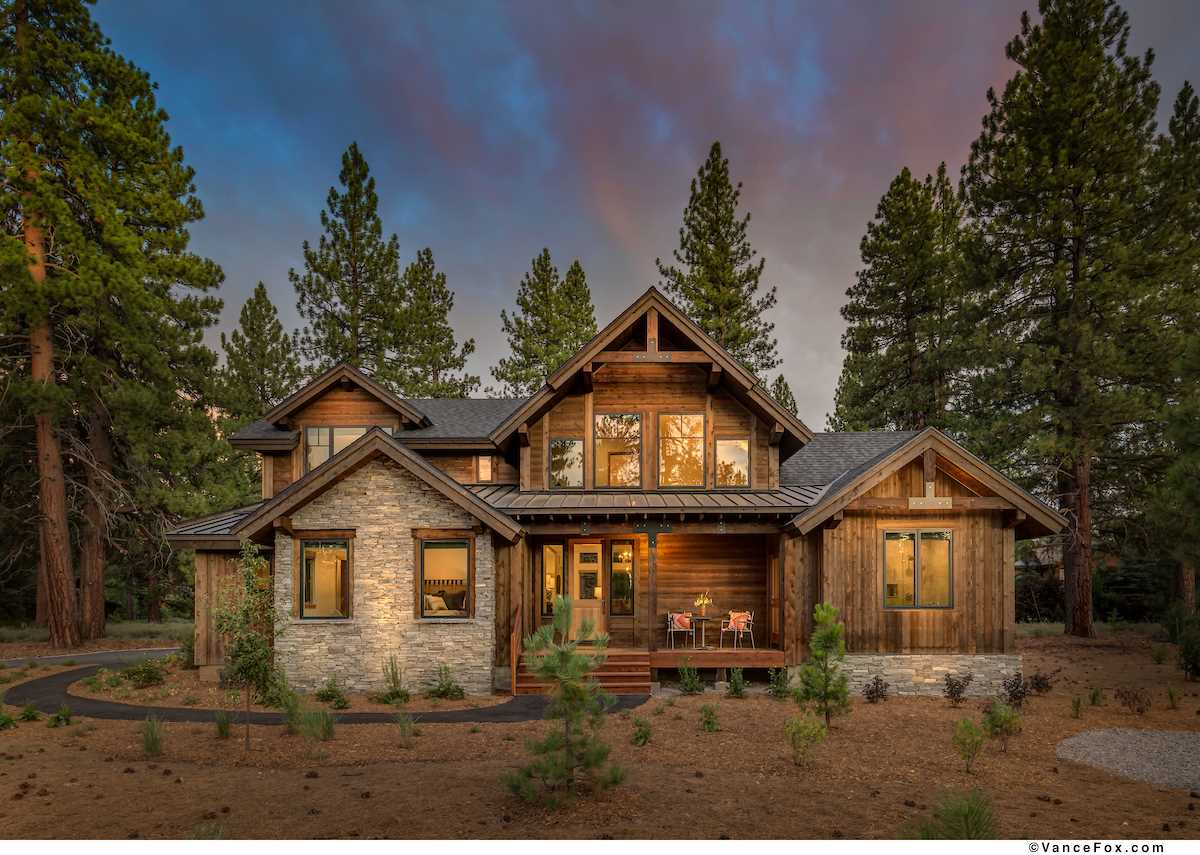 Image for 11330 Sutters Trail, Truckee, CA 96161