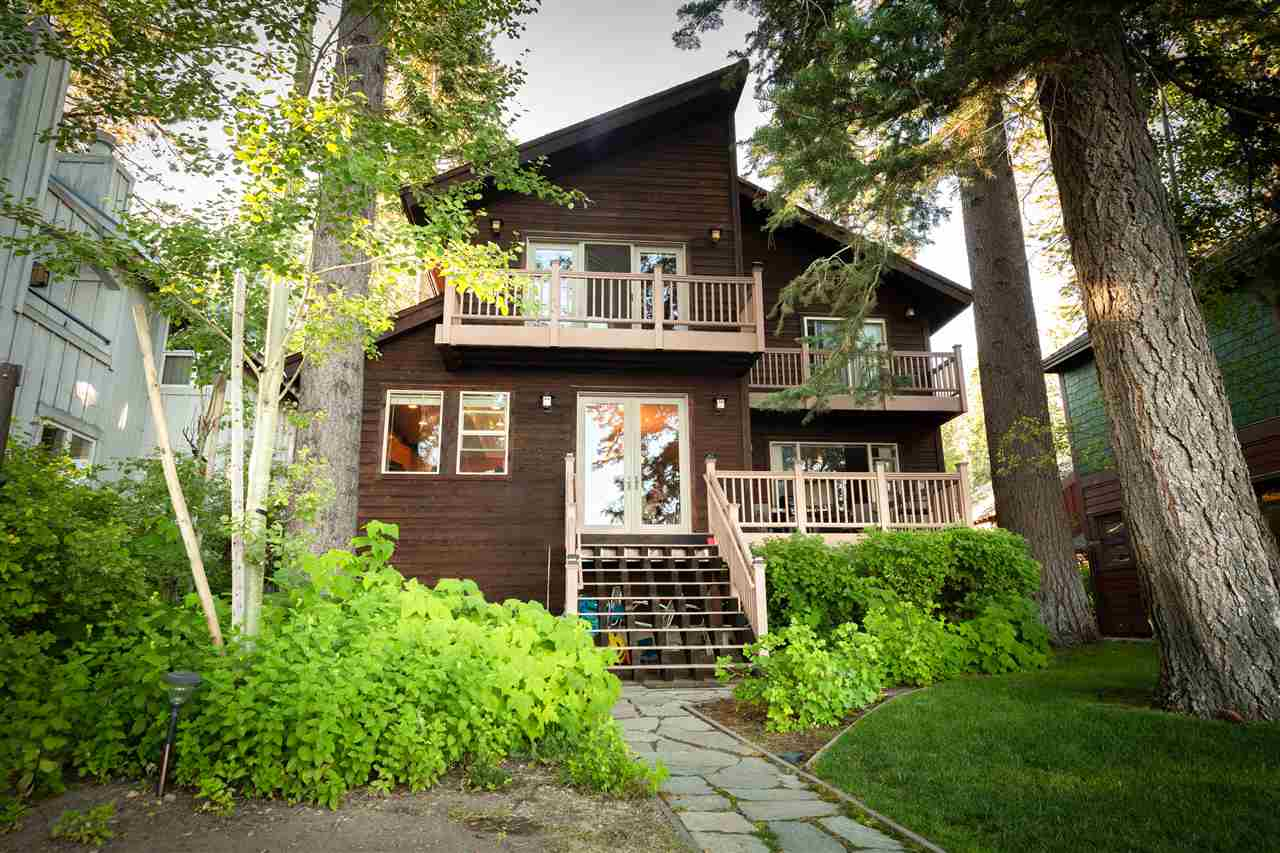 Image for 7412 North Lake Boulevard, Tahoe Vista, CA 96148