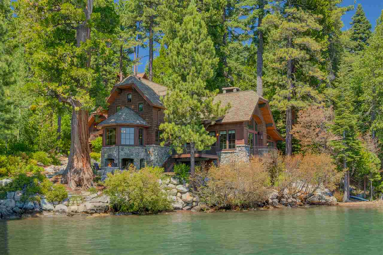Image for 1270 West Lake Boulevard, Tahoe City, CA 96145