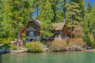 Listing Image 1 for 1270 West Lake Boulevard, Tahoe City, CA 96145