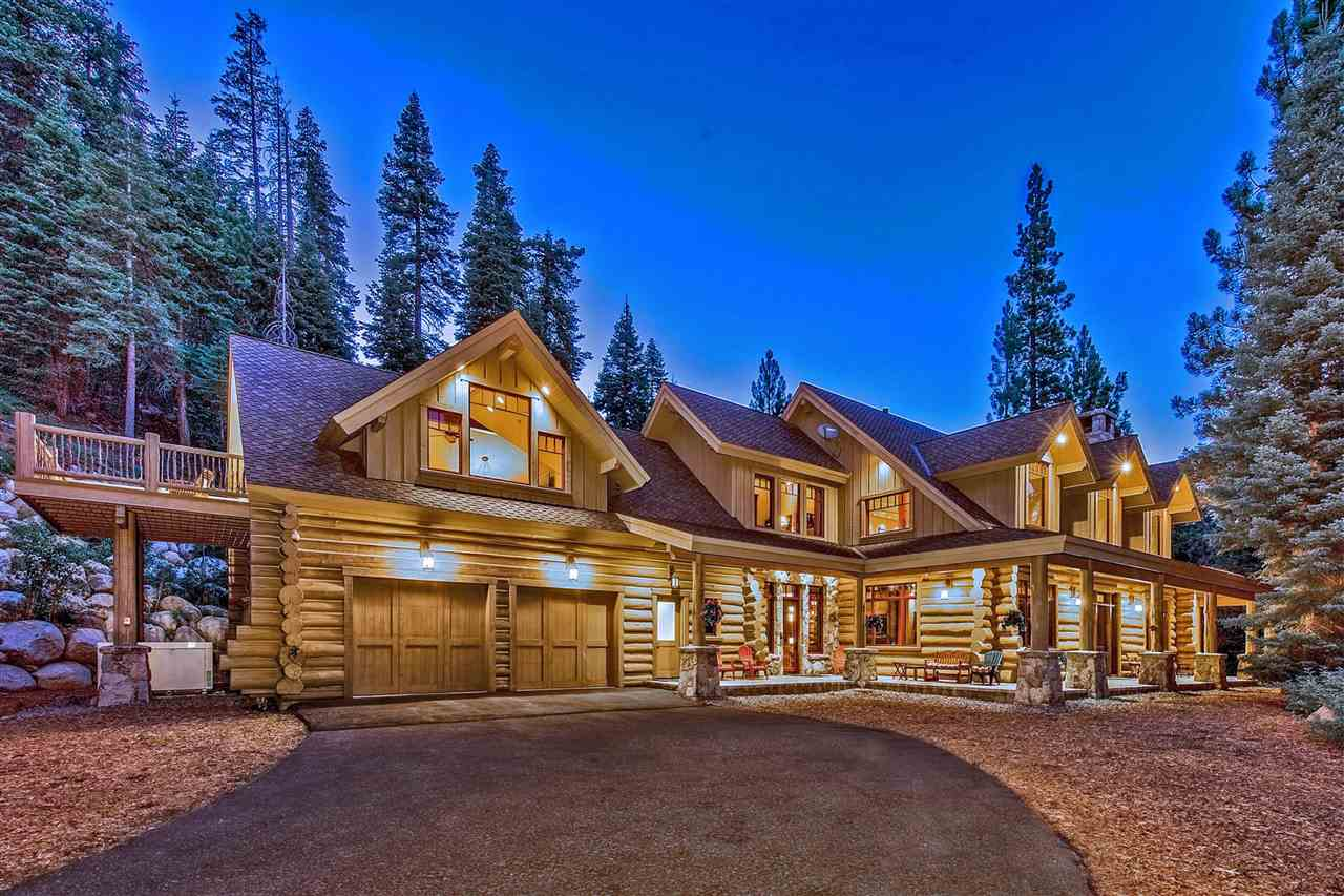 Image for 580 Granlibakken Road, Tahoe City, CA 96145