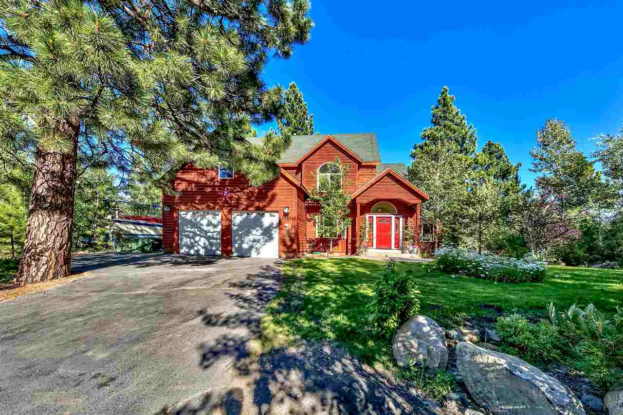 Image for 15924 Saint Albans Place, Truckee, CA 96161-1555