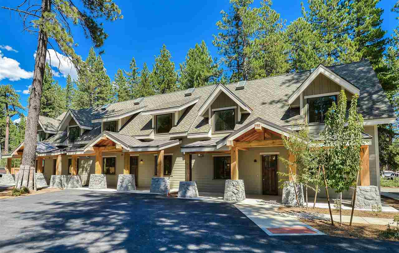 Image for 265 Beach Street, Tahoe Vista, CA 96148