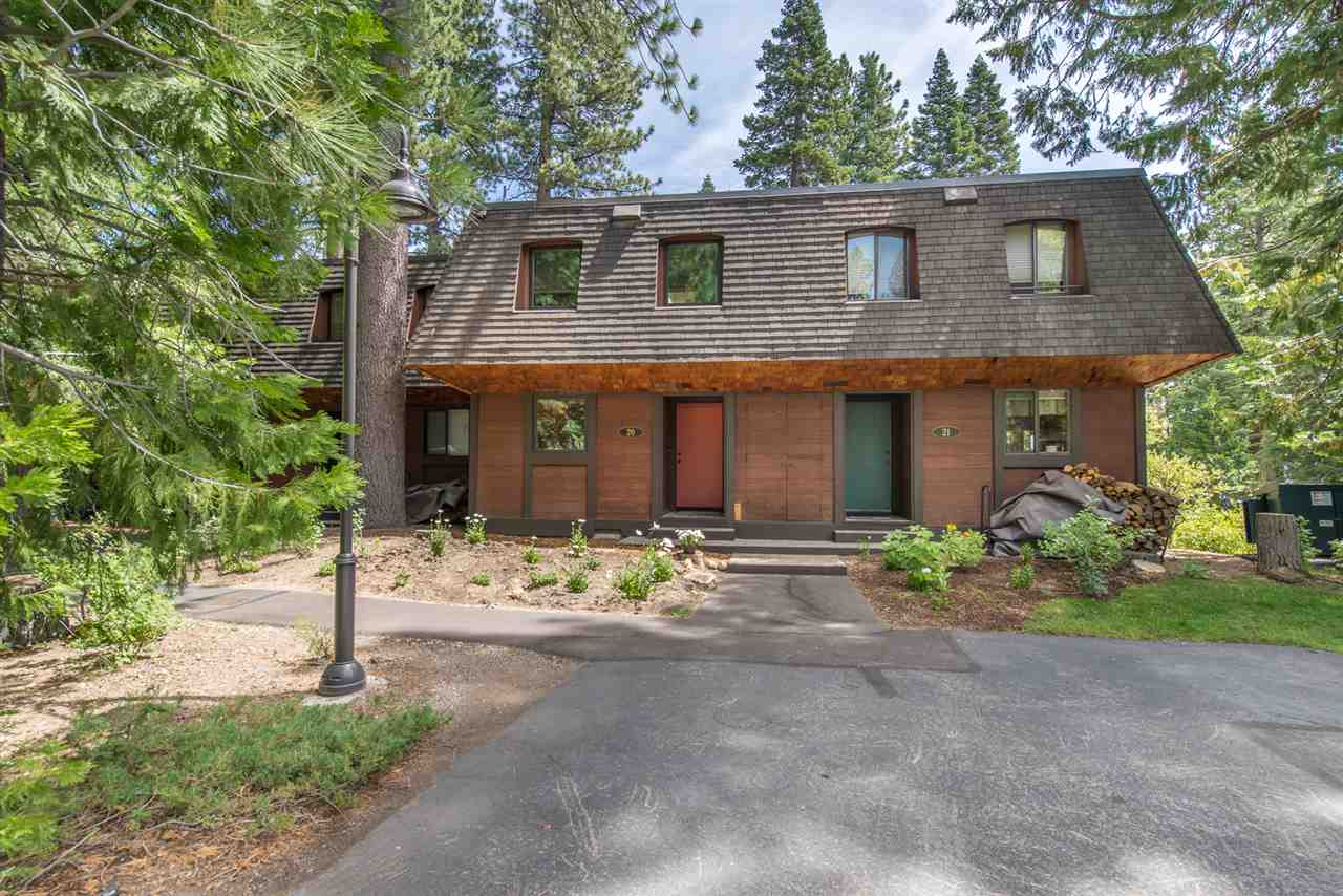 Image for 300 W West Lake Boulevard, Tahoe City, CA 96145