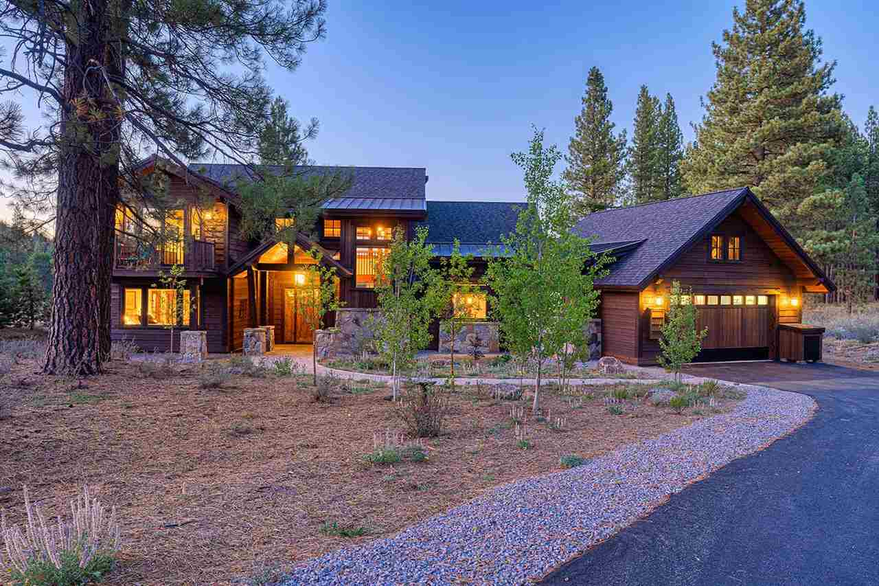 Image for 11462 Henness Road, Truckee, CA 96161