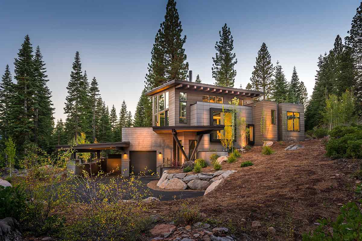 Image for 8303 Valhalla Drive, Truckee, CA 96161