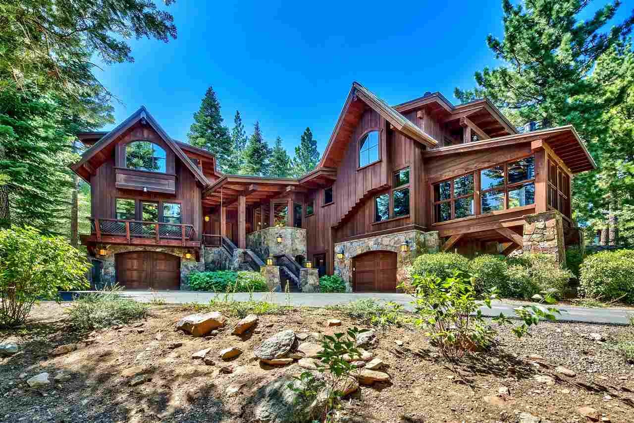 Image for 1736 Grouse Ridge Road, Truckee, CA 96161-0000