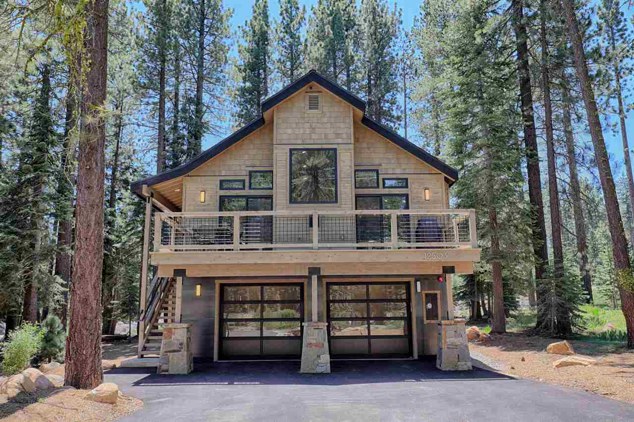 Image for 12503 Bernese Lane, Truckee, CA 96161