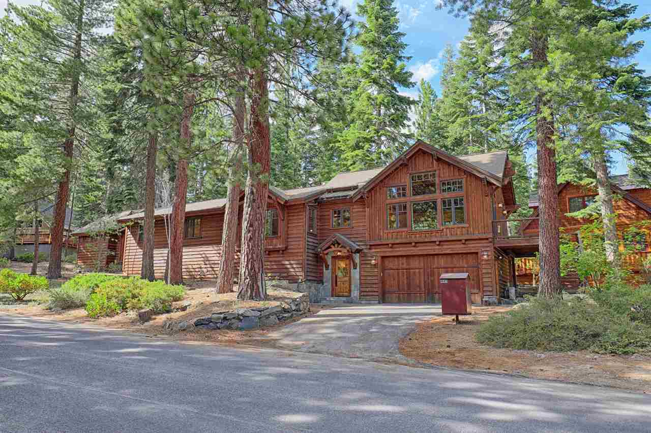 Image for 4411 Huckleberry Drive, Carnelian Bay, CA 96140