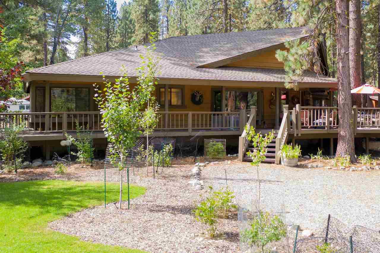 Image for 47 Shasta Trail, Graeagle, CA 96122
