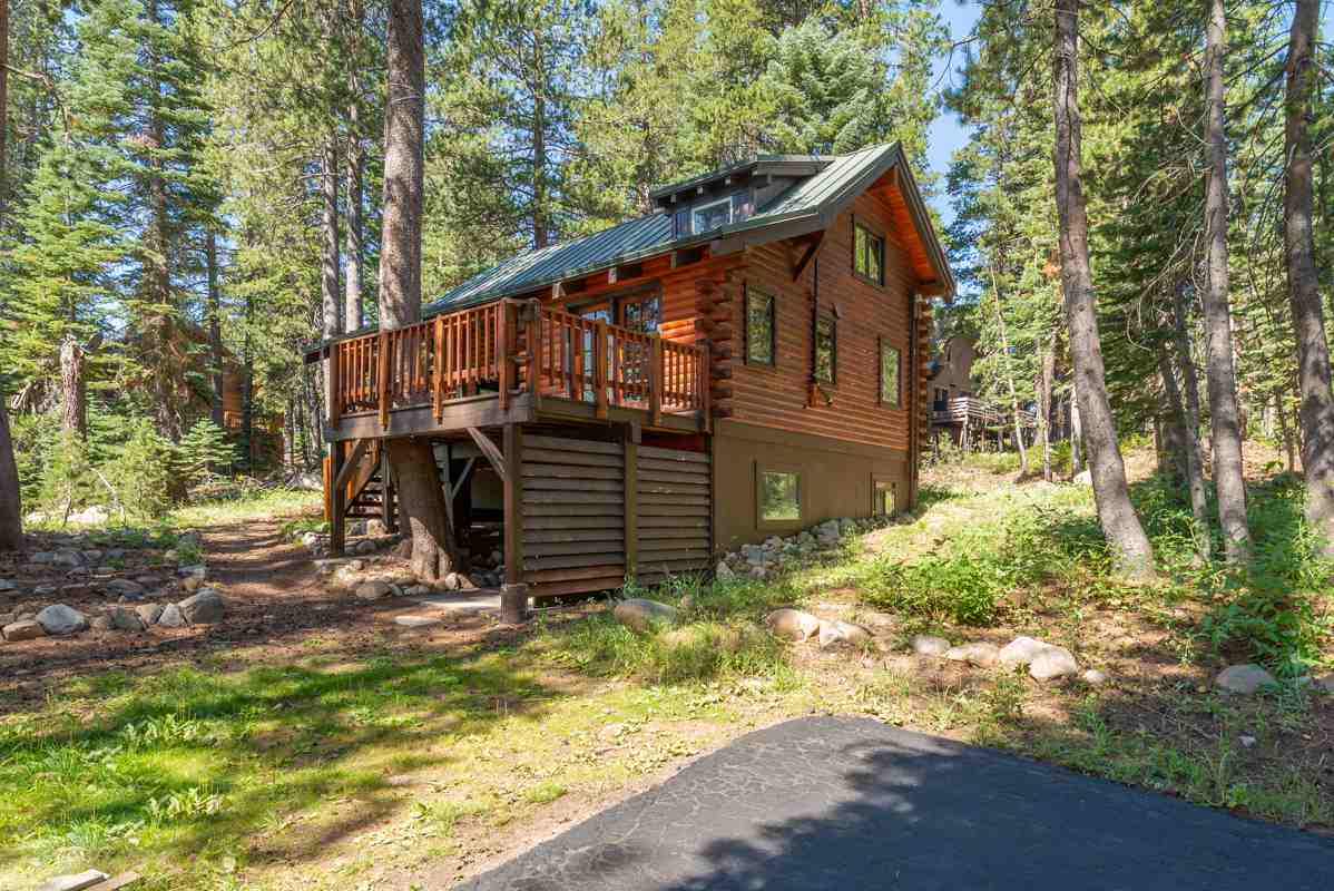 Image for 8287 Muir Court, Soda Springs, CA 95728