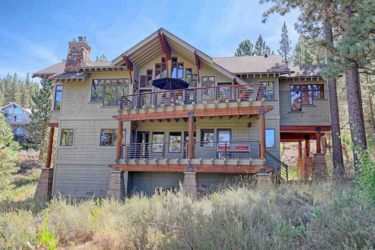 Image for 395 Skidder Trail, Truckee, CA 96161-9999