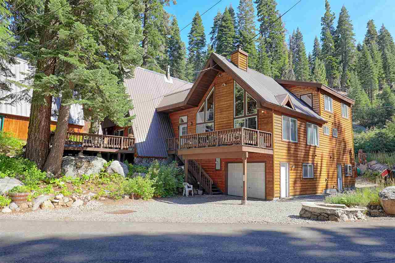 Image for 15205 Point Drive, Truckee, CA 96161