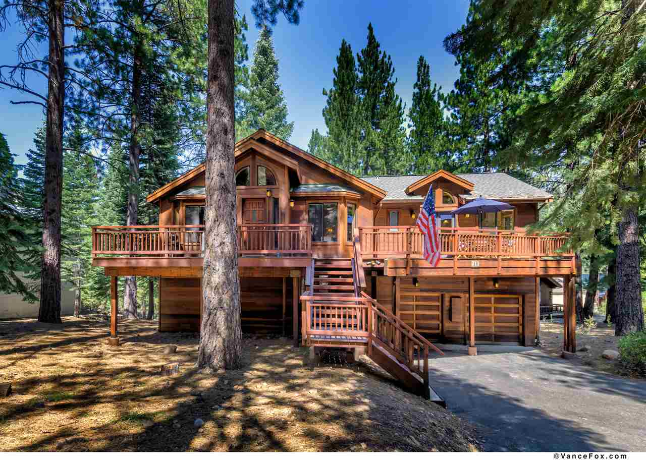 Image for 712 Conifer, Truckee, CA 96161