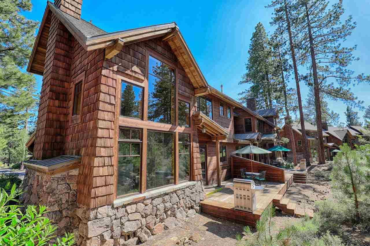 Image for 12593 Legacy Court, Truckee, CA 96161