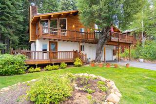 Listing Image 1 for 105 Shoreview Drive, Tahoe City, CA 96145
