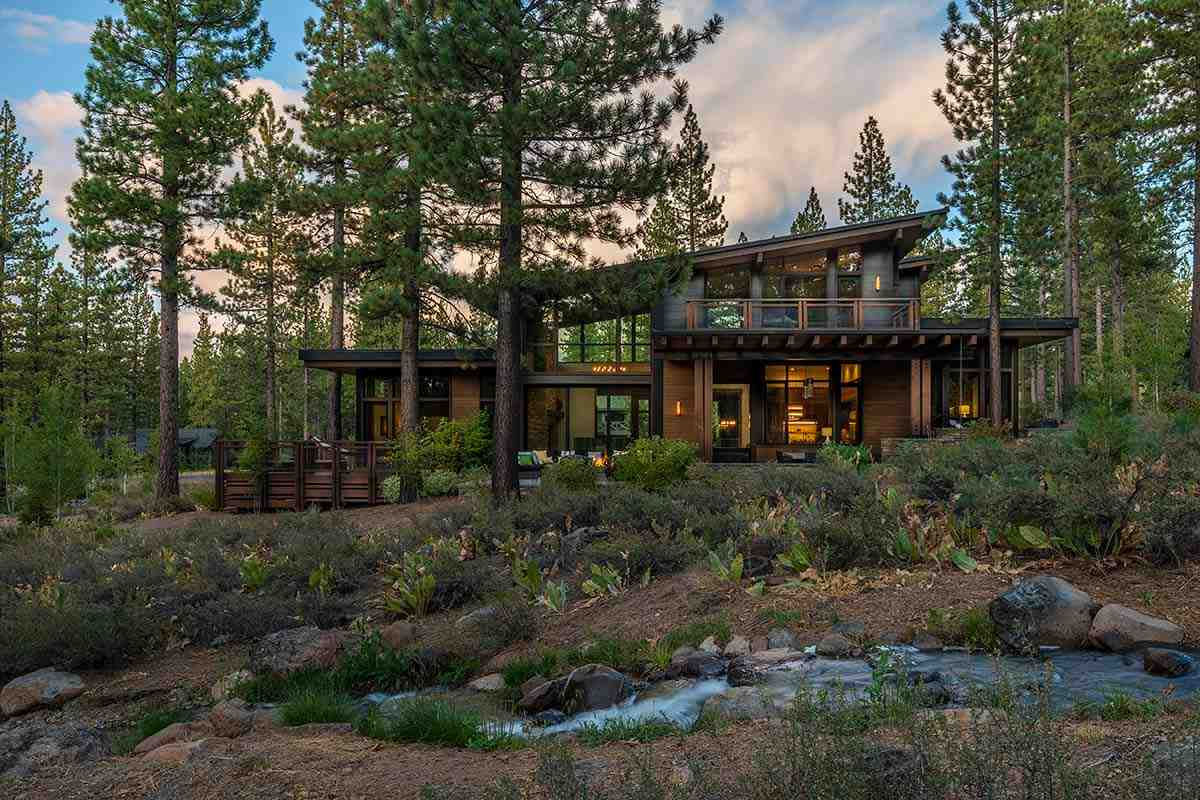 Image for 8433 Newhall Drive, Truckee, CA 96161