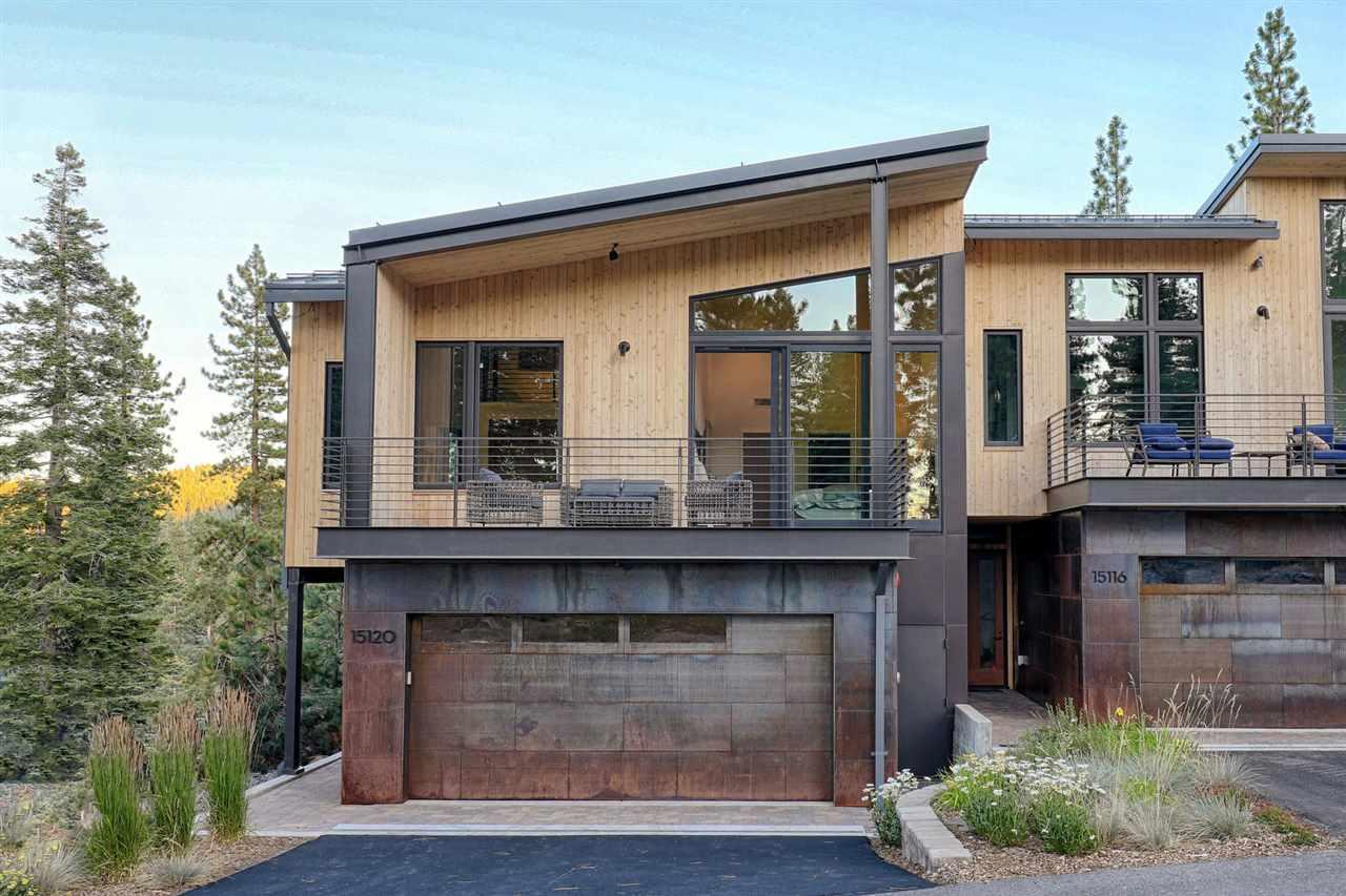 Image for 15120 Boulder Place, Northstar, CA 96161