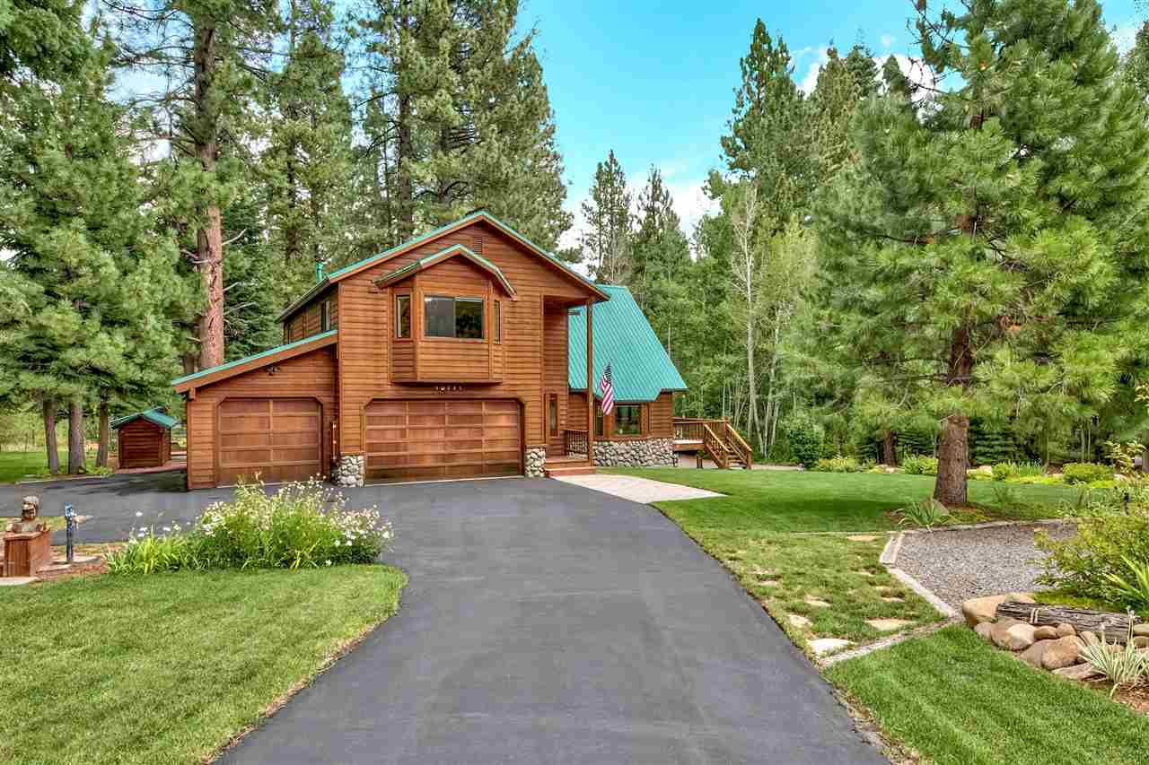 Image for 10711 Silver Spur Drive, Truckee, CA 96161