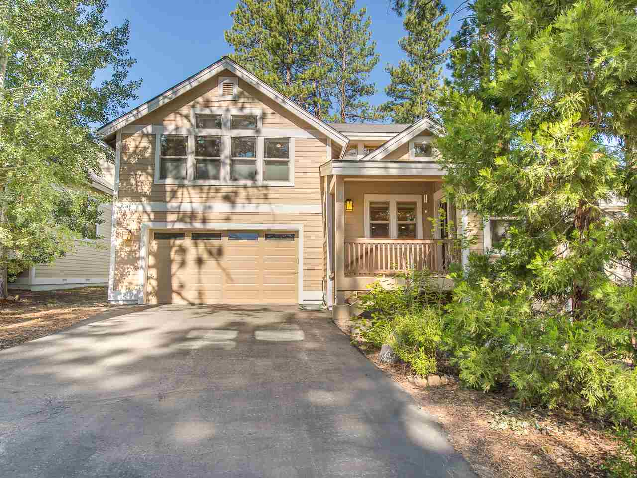 Image for 10024 Winter Creek Loop, Truckee, CA 96161