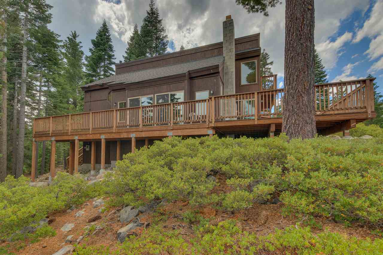 Image for 370 Snowbird Loop, Homewood, CA 96141