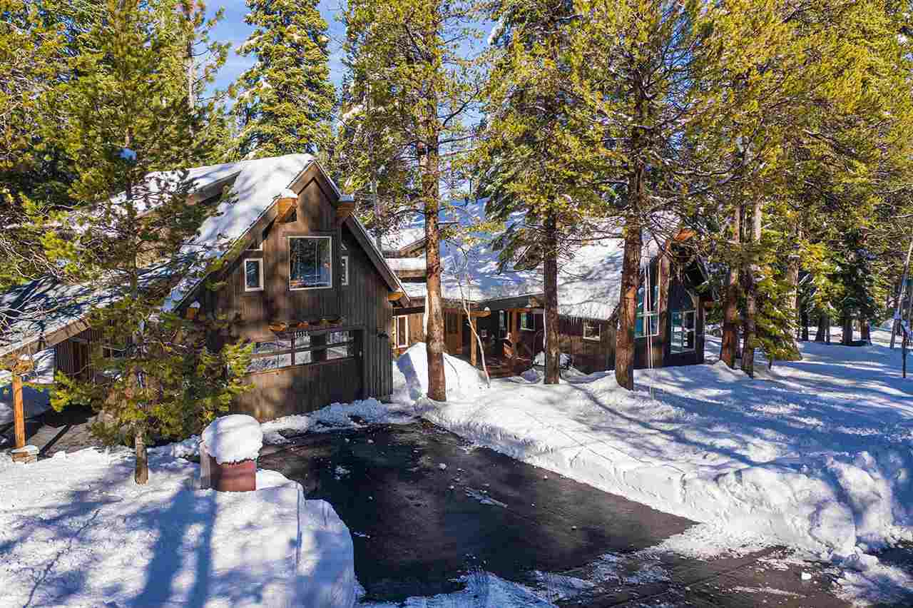Image for 14528 Christie Lane, Truckee, CA 96161