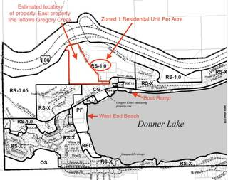 Listing Image 5 for 10030 Donner Lake Road, Truckee, CA 96161