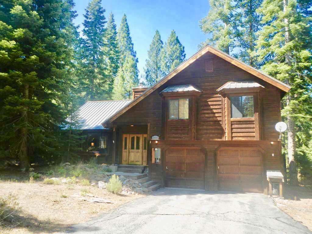Image for 11400 Alpine View Court, Truckee, CA 96161