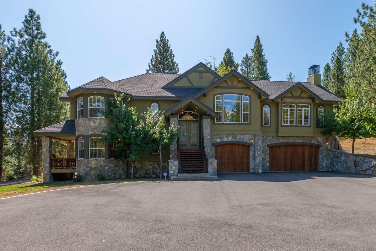 Image for 10313 Buckhorn Ridge Court, Truckee, CA 96161