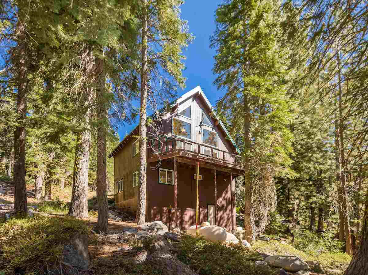 Image for 51348 Jeffrey Pine Road, Soda Springs, CA 95728