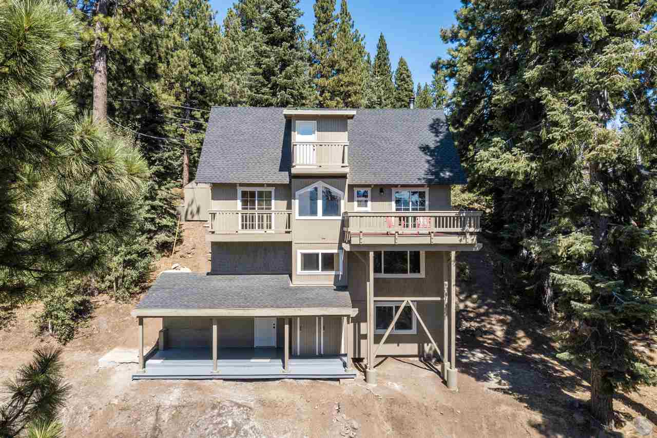 Image for 10959 Barnes Drive, Truckee, CA 96161