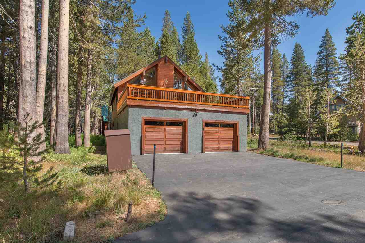 Image for 3107 Donner Drive, Soda Springs, CA 96161-0000