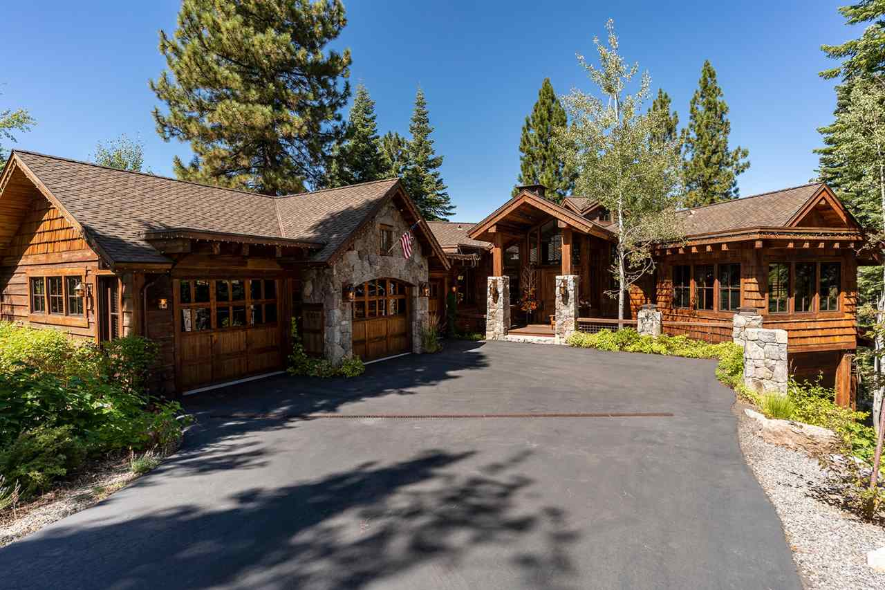 Image for 2338 Overlook Place, Northstar, CA 96161